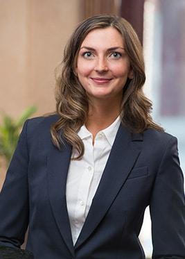 Bridget Saxton's Profile Image