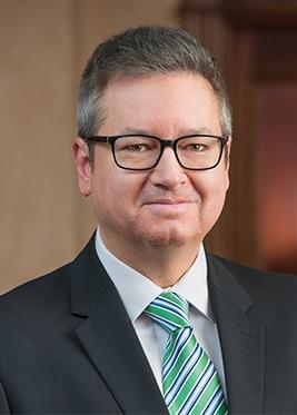 Gregory L. Jenkins's Profile Image
